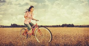 Så fräschar du upp cykeln – 5 tips