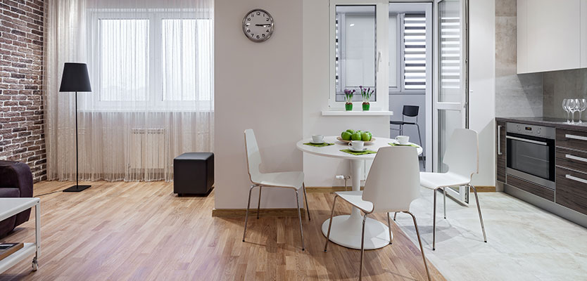 Lägenhetslarm – hjälper mot annat än inbrott