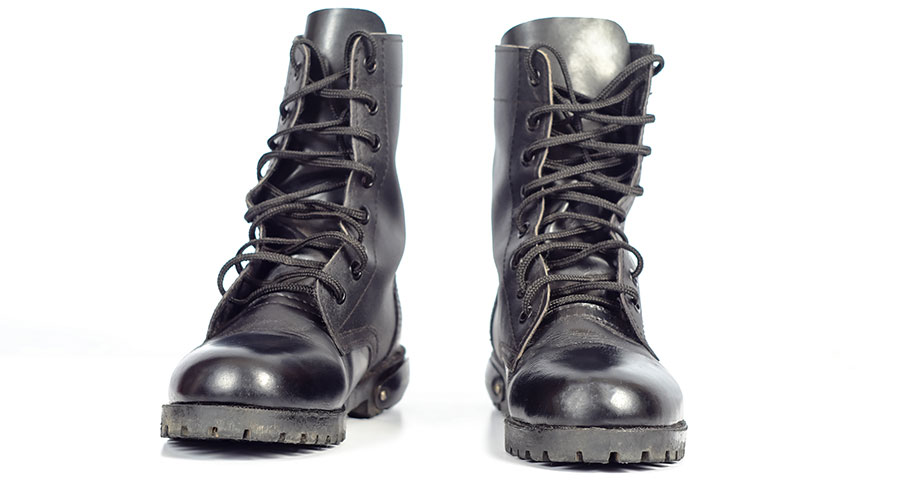 Dr Martens skor – en riktig klassiker